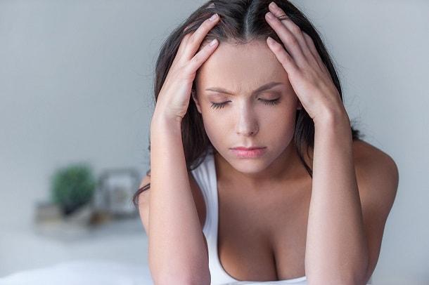 головокружение и тошнота после удара головой