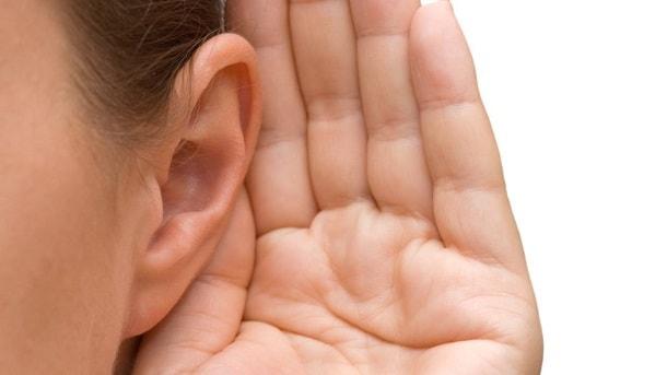 ухудшение слуха