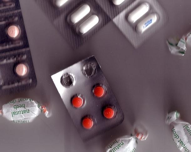 Что поможет от головной боли кроме таблеток