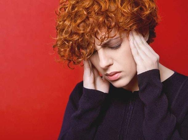 психогенное головокружение симптомы и лечение