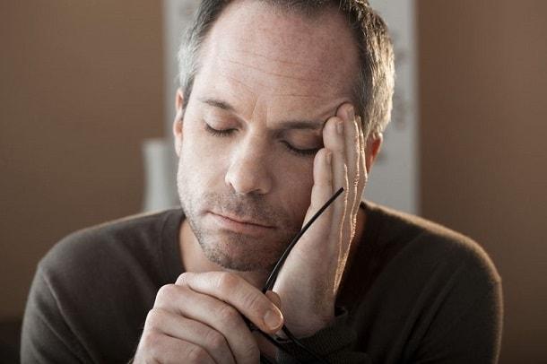 Психогенное головокружение симптомы