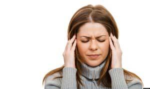 бороться с мигренью