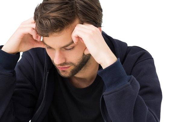 Головная боль усиливается при наклоне головы вниз причины