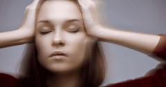 Резко закружится голова и тошнота - причины