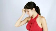 Помощь при очень сильной боли в голове