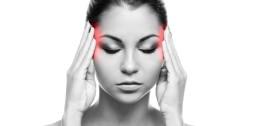 Что делать при приступе мигрени