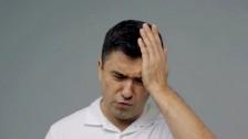 Болит голова сверху черепа - причины и лечение