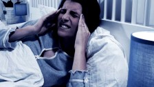 Ночные головные боли – причины и лечение