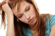 Головокружение при депрессии и стрессе