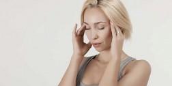 Что такое головные боли напряжения - причины и лечение