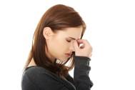 Мигрень - психосоматика и лечение