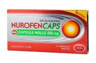Нурофен от мигрени и головных болей